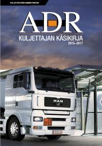 ADR-Kuljettajan käsikirja