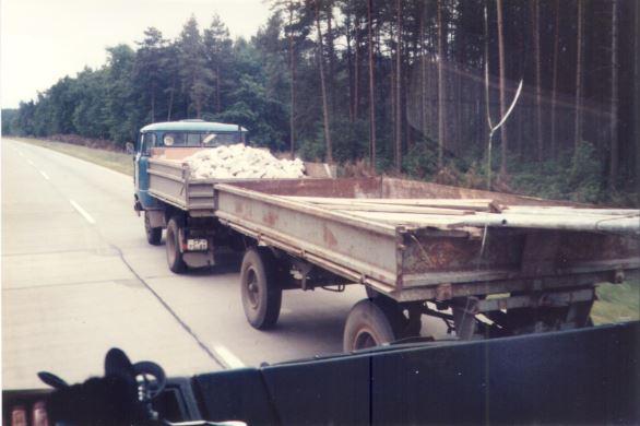 Apusaksalaisia kuljetusvälineitä vol. 4