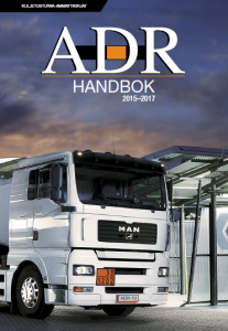 ADR-Handbok